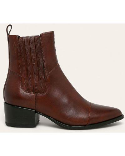 Ботинки на каблуке Vagabond