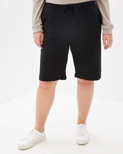 Спортивные шорты черные Rosa Thea