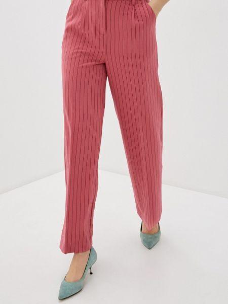 Розовые брюки Ichi