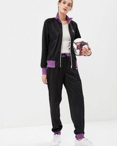 Спортивный костюм черный Lonsdale