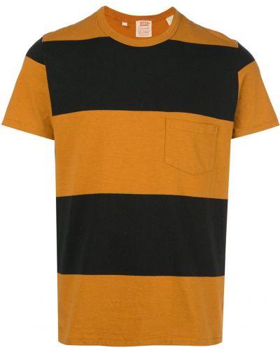 Рубашка с короткими рукавами прямая тонкая Levi's Vintage Clothing