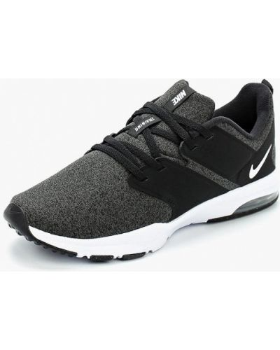 Серые кроссовки Nike