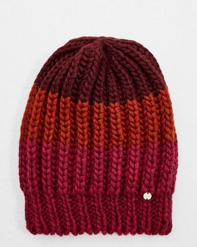 Разноцветная шапка Coccinelle