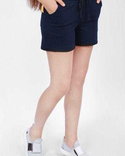 Спортивные шорты синий Sab