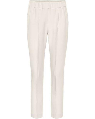Укороченные брюки итальянский Brunello Cucinelli