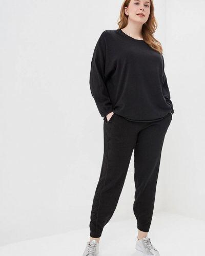 Черный костюм Milanika