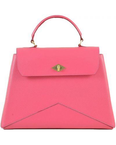 Różowa torebka Ballantyne