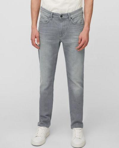 Mom jeans z niskim stanem Marc O Polo