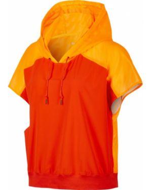 Pomarańczowa sport kamizelka Nike