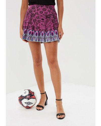 Розовая юбка Custo Barcelona