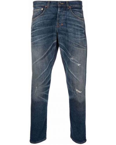 Niebieskie jeansy Prps