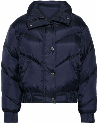 Niebieska kurtka pikowana Cordova
