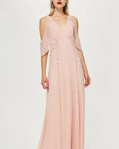 Вечернее платье осеннее Topshop