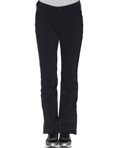 Спортивные брюки черные Bogner