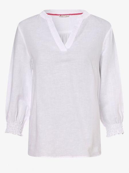 Biała bluzka Street One