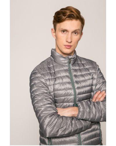 Утепленная куртка стеганая пуховая Geox