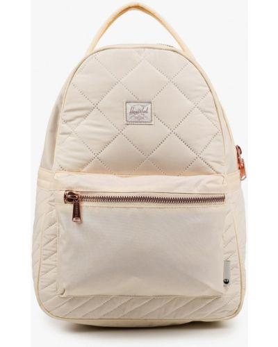 Текстильный рюкзак - бежевый Herschel Supply Co