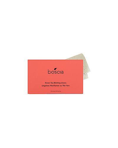 Матирующая салфетка для лица Boscia