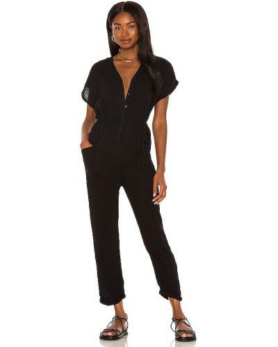 Легкий комбинезон - черный Yfb Clothing