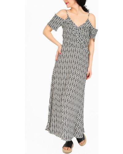 Летнее платье макси платье-сарафан Glam Casual
