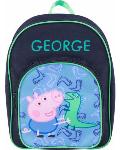 Рюкзак синий Mothercare