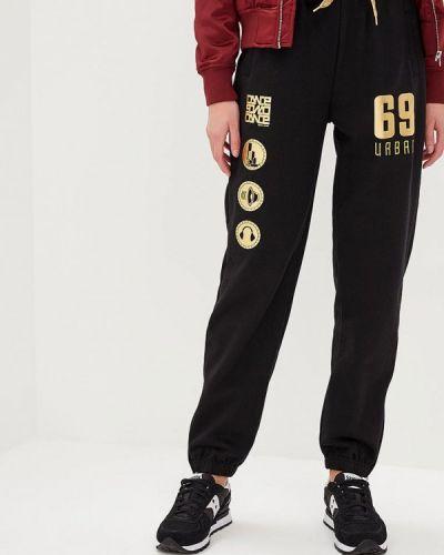 Черные классические брюки с карманами Urban Classics