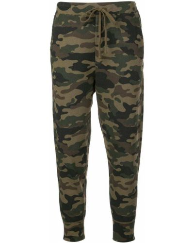 Спортивные брюки с карманами укороченные Nili Lotan