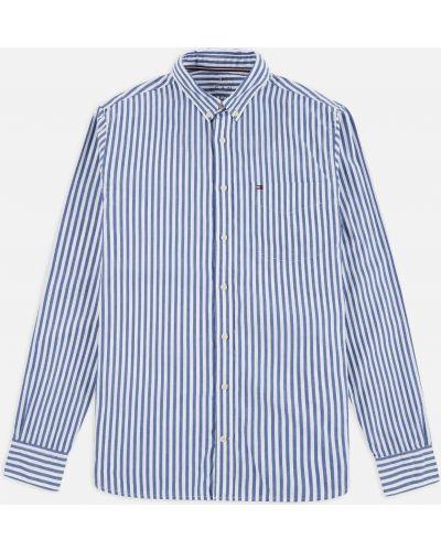 Рубашка - белая Tommy Hilfiger