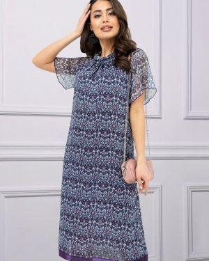 Шифоновое платье Charutti