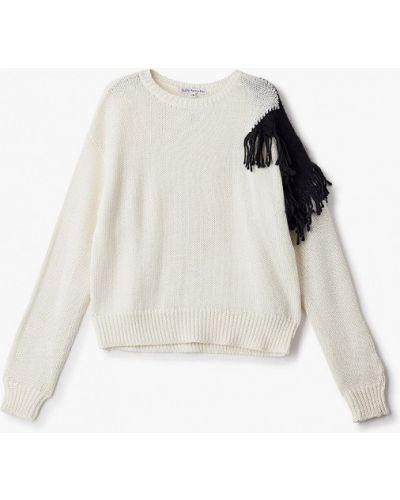 Белый свитер Patrizia Pepe