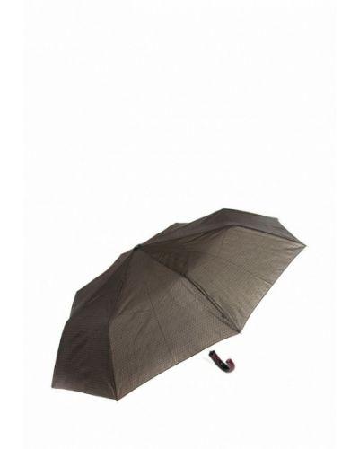 Зонт коричневый C-collection