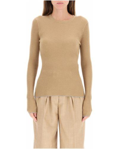 Z kaszmiru sweter Gabriela Hearst
