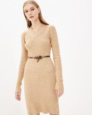 Вязаное платье Pdk