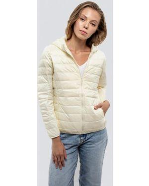 Белая куртка Dasti