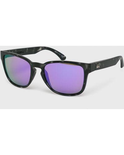 Fioletowe okulary Quiksilver