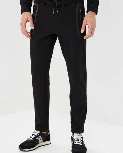Спортивные брюки черные Gt Gualtiero