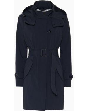 Пальто шерстяное пальто-тренч Woolrich