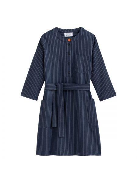 Платье мини миди деловое La Redoute