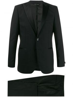 Garnitur kostium wełniany Tonello