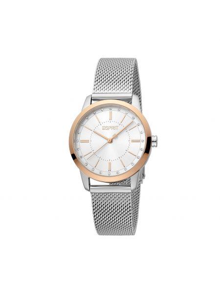 Zegarek srebrny Esprit