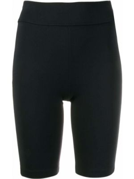 Короткие шорты - черные No Ka 'oi