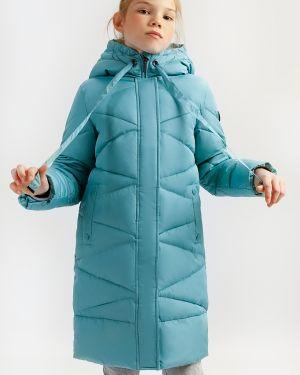 Пальто из вискозы Finn Flare