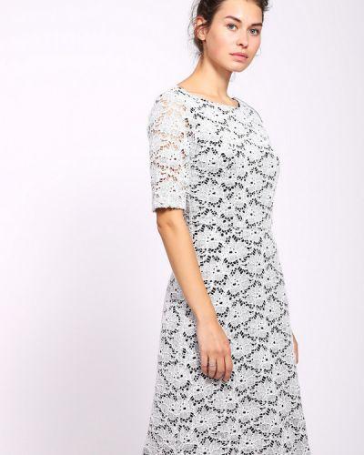 Платье серое Betty Barclay
