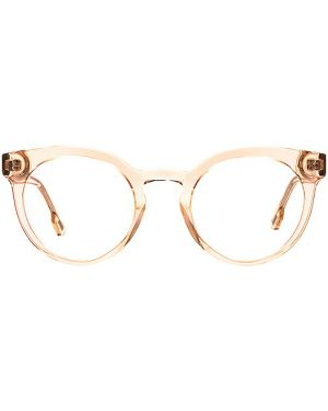Okulary przeciwsłoneczne dla wzroku szkło srebro Diff Eyewear