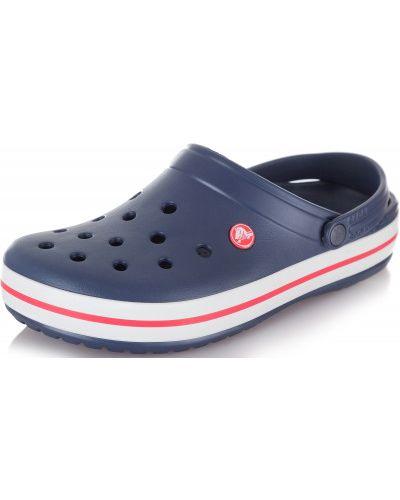 Пляжные шлепанцы спортивные Crocs