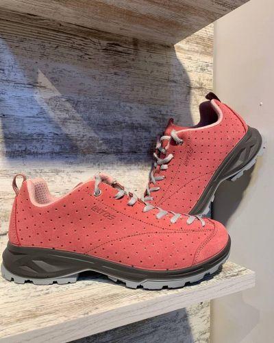 Спортивные кроссовки - розовые Lytos