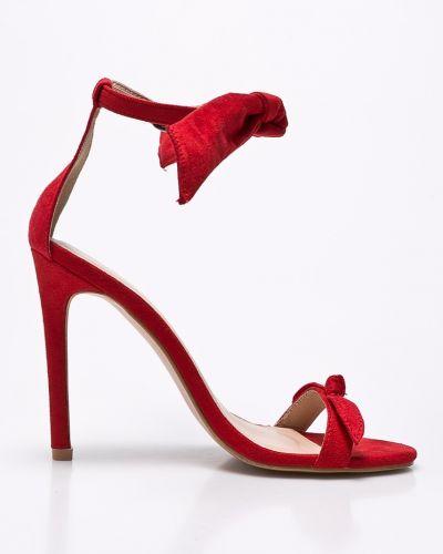 Туфли на высоком каблуке на каблуке на шпильке Public Desire