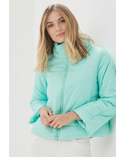 Утепленная куртка демисезонная весенняя теплая Baon