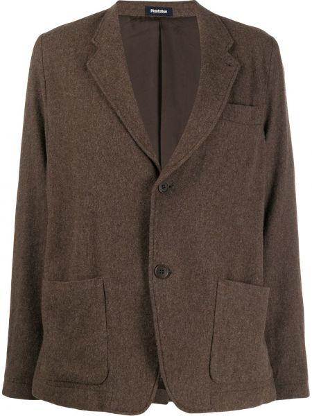 Классическая нейлоновая куртка Plantation
