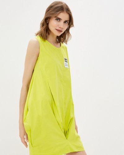 Платье - зеленое Dali